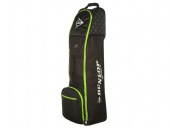 Dunlop Deluxe Travel Cover mit Rollen