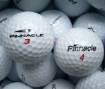 Pinnacle Mix
