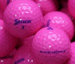 Srixon Soft Feel Lady Pink
