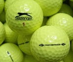 Slazenger Raw Distance Gelb