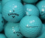 Callaway Supersoft Blau
