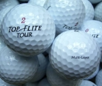 Top-Flite Tour ML